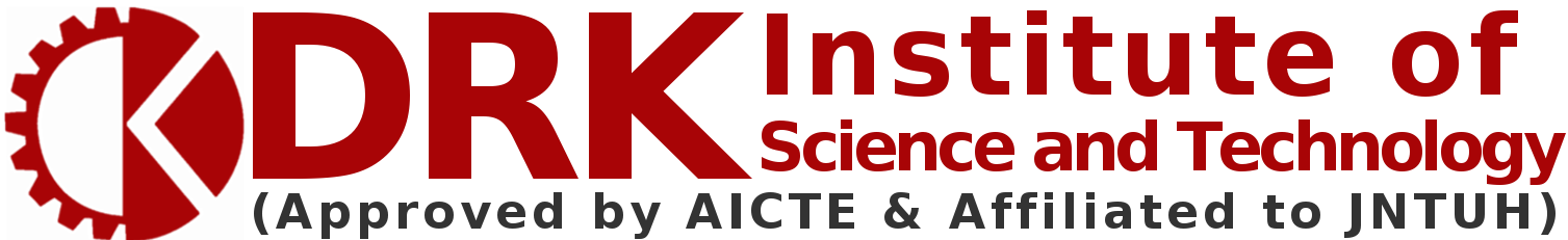 DRK Institute of Science and Technology